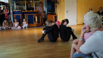 Ballett ab 12 Jahren