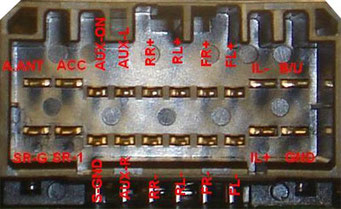 Image on Suzuki Sidekick Wiring Diagram