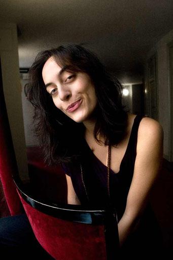 """Linda Messerklinger / """"Io, Pura di Cuore"""" by Valeria Moretti"""