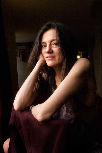 """Elvira Giannini / """"Un Piccolo Colpo Leggero"""" by Giovanna Amato"""