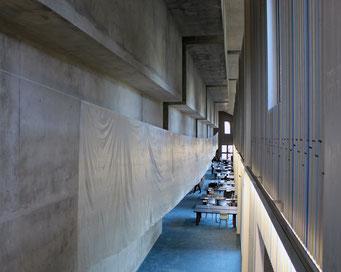 Mémoire - installation monumentale - 2019