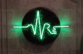 Vivre - sculpture - 2012