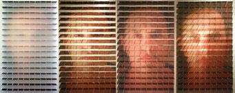 Portrait évolutif ou dynamique - 2011
