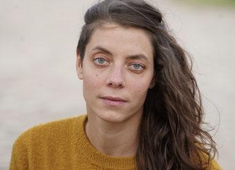 Caroline Klein (Foto: Tanja Hall)