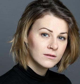 Lisa Huk