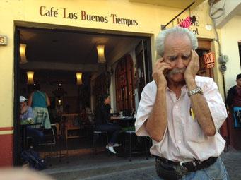 Cafecito de Av. Revolución en Tepoztlan, Mor