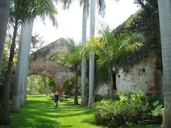 Haciendas -La Locacación Morelos-