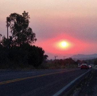 Carretera Cuautla - Chalco