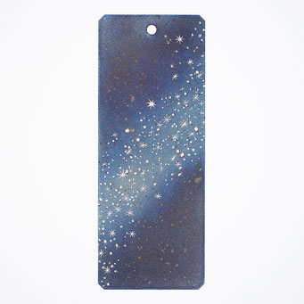栞-7 満天星