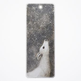 栞-5 白雪