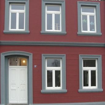Außenfenster Altbau
