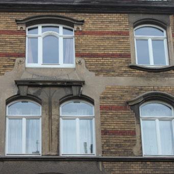 Fenster Altbau