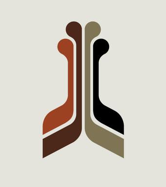 Logo-Design für Filmkomponisten - Kunde: Titus Vollmer