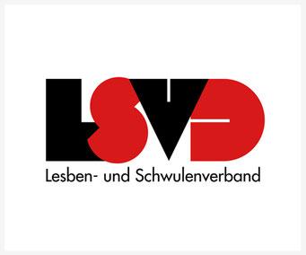 """Link to """"Lesben- und Schwulenverband Deutschland"""""""