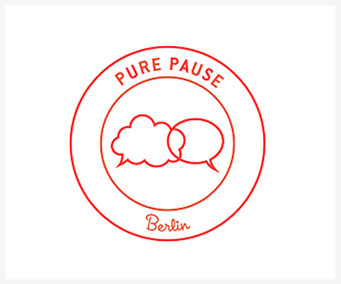 "Link to ""Pure Pause"", Agency in Berlin Kreuzberg"