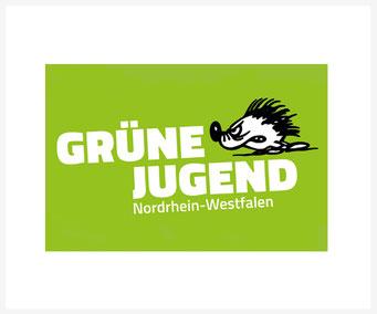"Link to ""Grüne Jugend Nordrhein-Westfalen"""