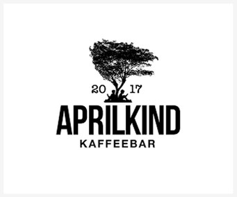 "Link to ""Aprilkind"", Kaffeebar in Berlin Friedrichshain"