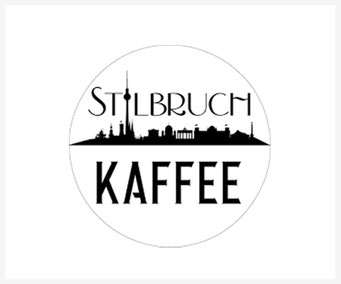 "Link to ""Stilbruch Kaffee"", stylish Café in Berlin Friedrichshain"