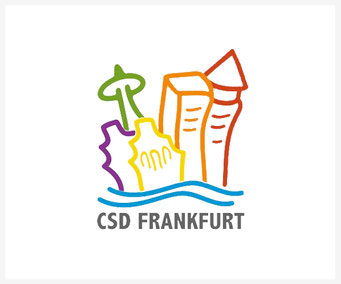 "Link to ""Christopher Street Day, CSD Frankfurt am Main"