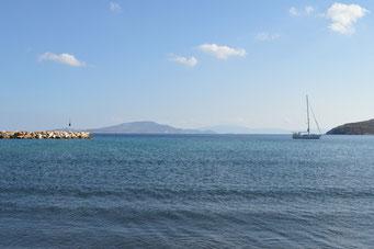 Ormos Kalandou, Naxos
