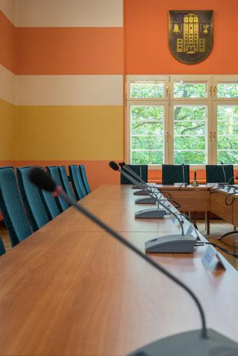 Rathaus Neuenhagen Nr. 39