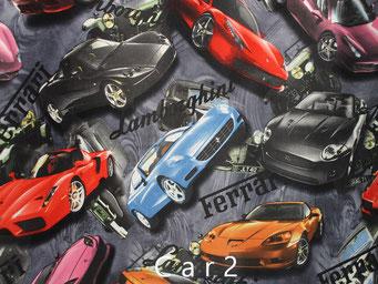 Спорт машины