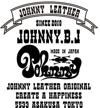 JOHNNY B.J