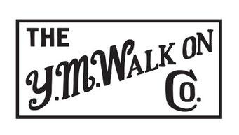 THE Y.M.WALK ON