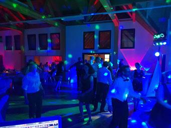 DJ Weihnachtsfeier  Heidelberg