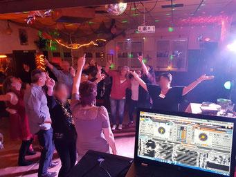 Günstiger DJ  Heidelberg