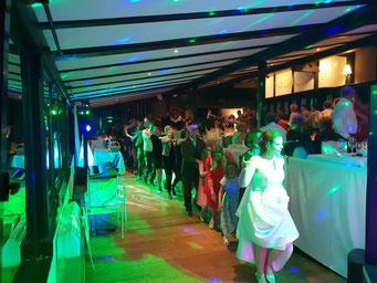 Discjockey Hochzeit  Heidelberg