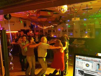 Odenwald Hochzeit DJ
