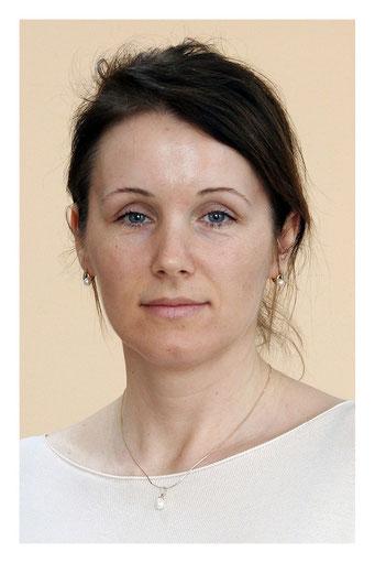 Шарангович Елена Николаевна