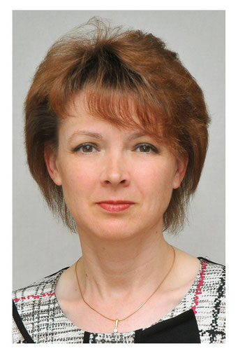 Евстифеева Виктория Владимировна