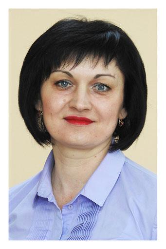 Пивоварова Оксана Николаевна
