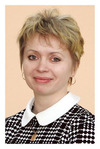 Шабалина Ирина Васильевна