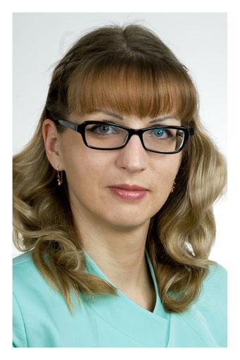 Макарова Татьяна Викторовна