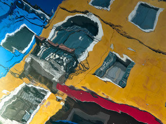 Foto: Andreas Ender, photo-art+painting | Burano - 80x60cm - Edition of 10 - 377,00€