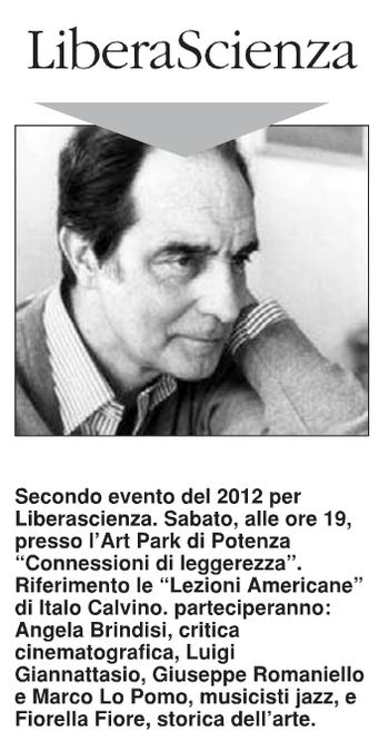 Gazzetta del Mezzogiorno, 8 febbraio 2011
