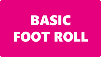 Basic Foot Roll