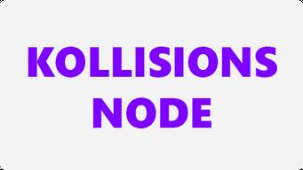 Xpresso Kollision Node