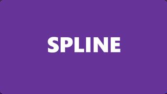 Deformer Spline
