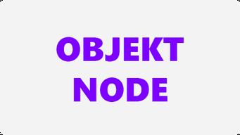 Xpresso Objekt Node