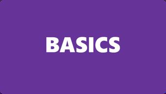 Deformer Basics