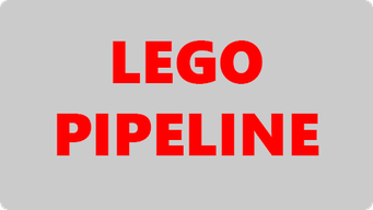 LEGO PIPELINE
