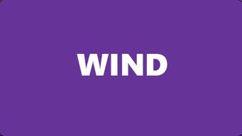 Deformer Wind