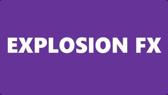 Deformer Explosion FX