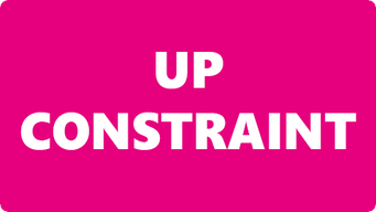 Up Constraint