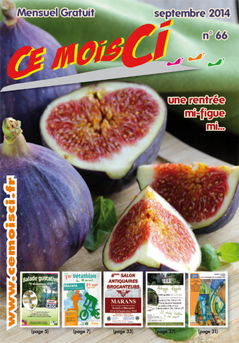 Septembre 2014 - n° 66