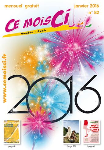 Janvier 2016 - n°82